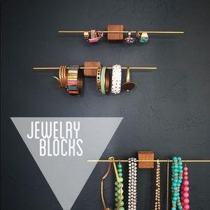 Urban Outfitters jewelry organizer